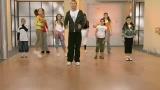 Живи. Танцы для детей. Занятие 5