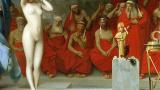 Проститутка как этап в жизни великих