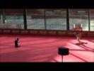 OEC 2014 - Dogdance Freestyle - Sandra & Lizzy