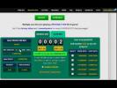 0.40 BTC за 7 дней эксперимента на Freebitco.in в игре MULTIPLY BTC