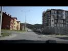 Идеальные дороги Ханты-Мансийска