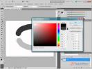 Создание 3D-поверхностей в Adobe PhotoShop CS5 (48/51)