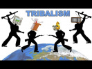 Деградация общества, племена 21 века или новый трайбализм. Социальная антропология.
