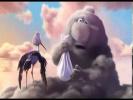 Partly Cloudy (Откуда берутся дети) Мультфильм