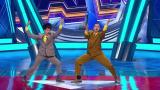 "Comedy Баттл: Дуэт ""Группа риска"" - Шпажный завод"