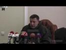 Захарченко: Европа находится в шоке после выборов в США
