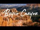 Брайс каньон или трек по оранжевой планете Bryce canyon: Queens Garden , Navajo Loop and Peekaboo Trails