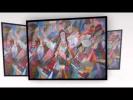 Картины украинской художницы Натальи Черновой