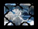 Зимняя синева в Москве