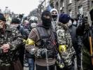 Нацизм на Украине. 10 признаков