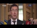 Сказ про Егора, царёву опору, сына Федота-стрельца - украинская версия