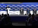 Инвестиционный форум «Россия зовёт!»