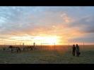 Посещение государственного природного заповедника «Оренбургский»