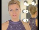 Новогодний макияж. Урок макияжа 11