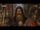 Премьера песни Юлии Чичериной «Пересвет»