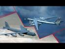 Ту-95 «Медведь» против «Крепости» B-52: поединок бомбардировщиков