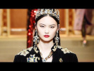 DOLCE & GABBANA - FALL WINTER 2018 / 19