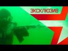 Кадры тренировки секретного подразделения морского спецназа РФ