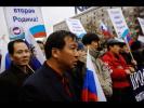 Рост китайской диаспоры в России (2016)