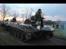Украина: у ополченцев появились танки (14.06.2014)