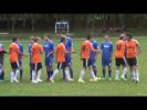 В Пучеже на футболе .