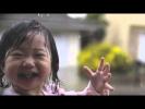 Дождь в ладошках! Музыкальный клип для детей!