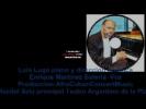 Luis Lugo piano recital II.Jazz Sala Alberto Ginastera del Teatro Argentino de la Plata
