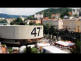 KVIFF 2012: timelapse movie