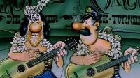 """Heavy metal  и """"Гавайские гитары"""""""