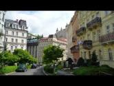 Karlovy Vary (Carlsbad) - Czech Republic