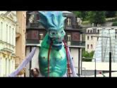 Karneval v Karlových Varech