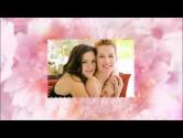 Люблю тебя мама - Музыкальное поздравление - 8 марта - день матери