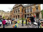 Karlovarský karneval - Karlovy Vary