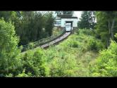 100 let lanové dráhy na Dianu - Karlovy Vary
