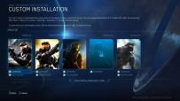 Перезапуск Halo The Master Chief Collection