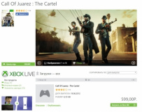 Две части Call of Juarez были удалены из Steam, Uplay, PS Store и Xbox Live