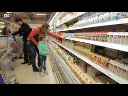 Йогурты для детей