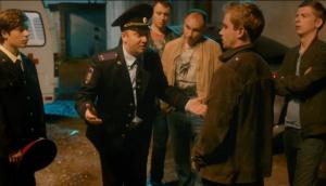 Полицейский с Рублёвки, 2 сезон, 4 серия (25.05.2017)