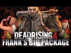 Dead Rising 4: Definitive Edition - Announcement Trailer