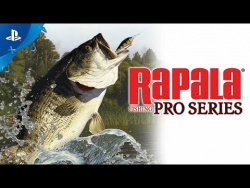 Rapala Fishing: Pro Series - Teaser Trailer | PS4