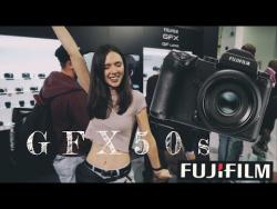 Fujifilm GFX 50s: когда 35мм мало
