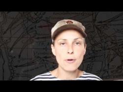 Чичерина - На передовой. Посвящается защитникам Донбасса