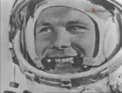 Юрий Гагарин.1969