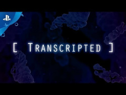 Transcripted – Launch Trailer | PS4