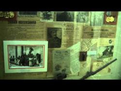 Пучежане в годы Великой Отечественной войны
