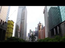 ПРИСУТСТВИЕ : ГОНКОНГ // HONGKONG
