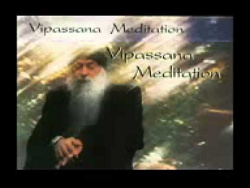 Osho on Vipassana part 1