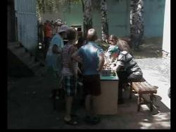 3 серия Шахматный клуб