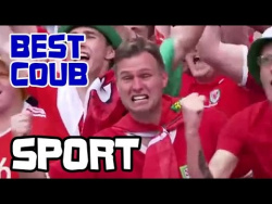 Best sport funny compilation 2016  - ROBOCOUB THEMES - All we need is Sport!
