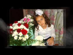 В Тюмени пропала девочка Аня Анисимова